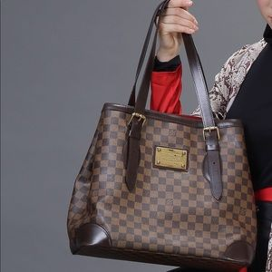 XL ❤️BEAUTIFUL❤️ LOUIS VUITTON TOTE